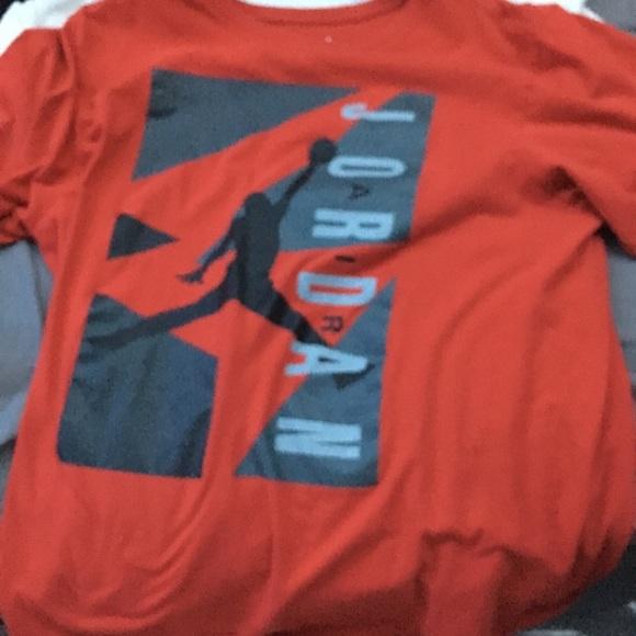 Jordan Other - Jordan T-shirt